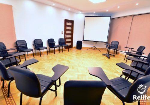 relife 1st settlement drug addiction treatment center علاج الادمان في القاهره مصر 5