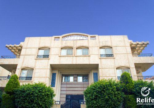 relife 5th settlement branch drug addiction treatment center لعلاج الادمان 1