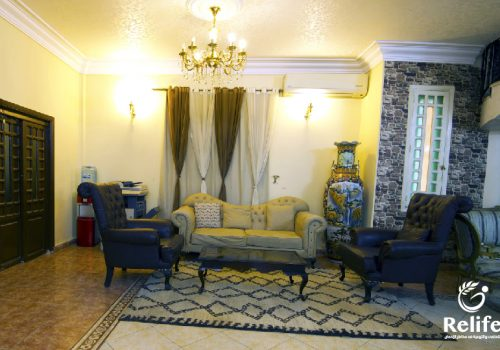 relife Al Shurouk branch drug addiction treatment center للتعافي و التوعية ضد مخاطر الادمان 3