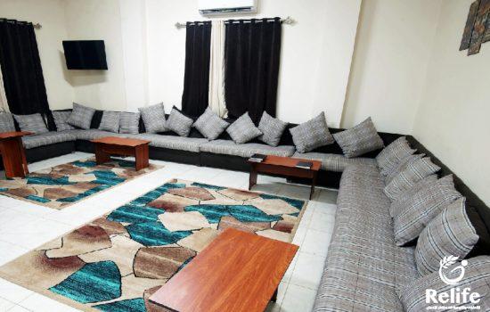relife Al Shurouk branch drug addiction treatment center للتعافي و التوعية ضد مخاطر الادمان 5