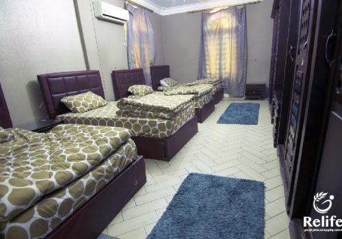 relife Al Shurouk branch drug addiction treatment center للتعافي و التوعية ضد مخاطر الادمان 6