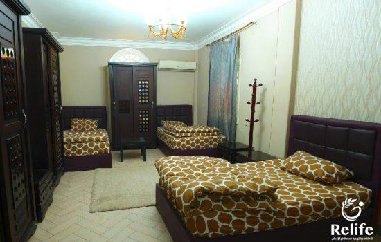 relife Al Shurouk branch drug addiction treatment center للتعافي و التوعية ضد مخاطر الادمان 7