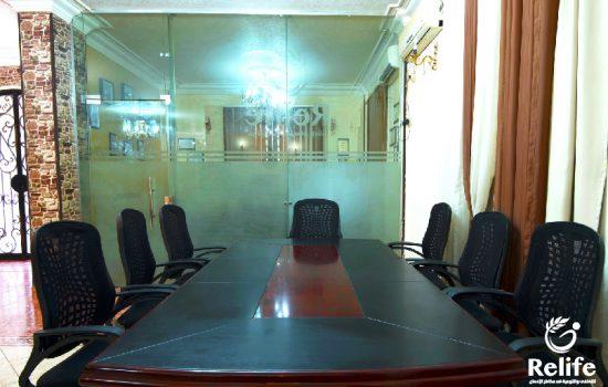 relife Al Shurouk branch drug addiction treatment center للتعافي و التوعية ضد مخاطر الادمان 8
