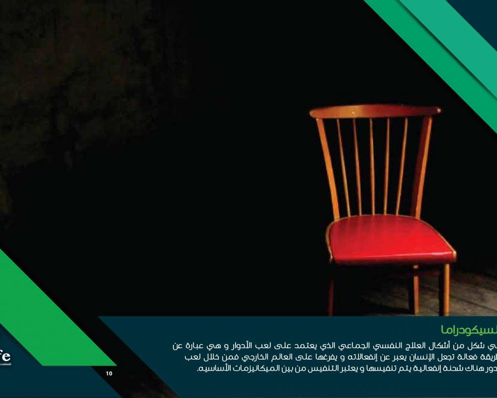 relife drug addiction treatment center علاج الادمان في القاهره مصر 10